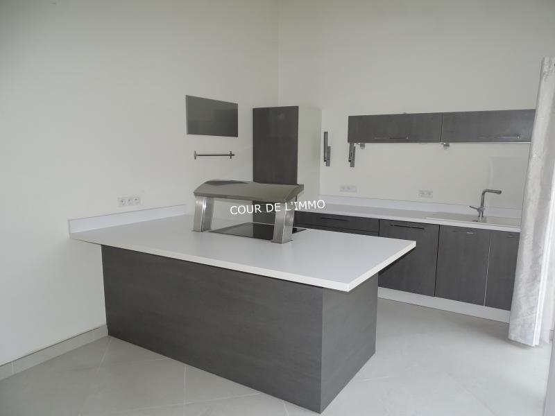 Vente de prestige maison / villa Douvaine 565000€ - Photo 4