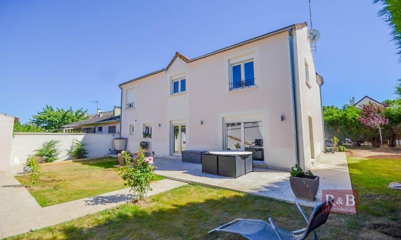 Sale house / villa Les clayes sous bois 574000€ - Picture 1