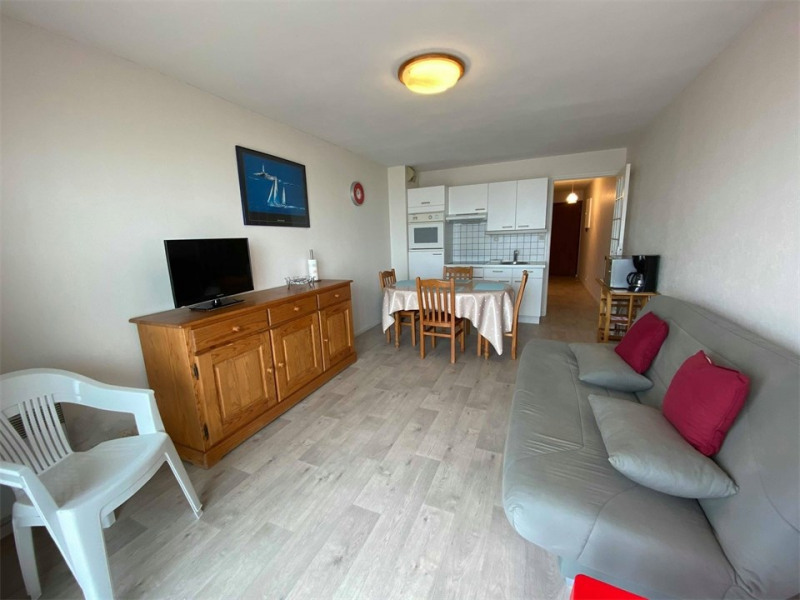 Vacation rental apartment Stella plage 235€ - Picture 2