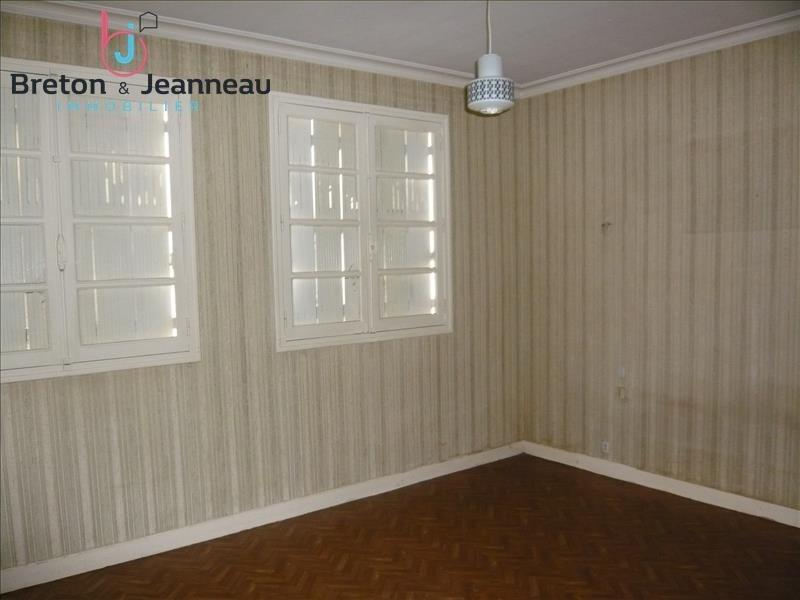 Vente maison / villa Bonchamp les laval 99500€ - Photo 4