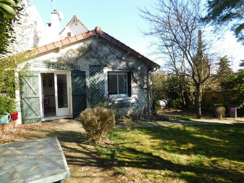 Sale house / villa Saclay 595 000€ - Picture 2