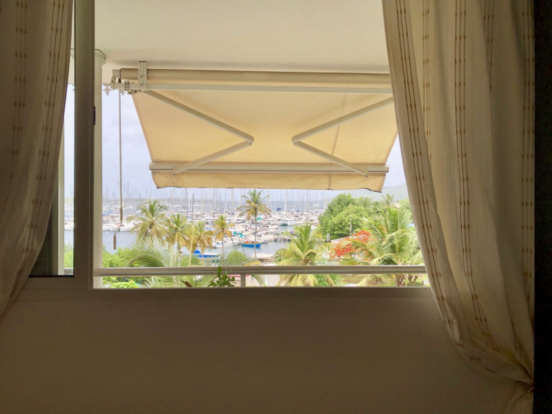 Sale apartment Le marin 215 000€ - Picture 12