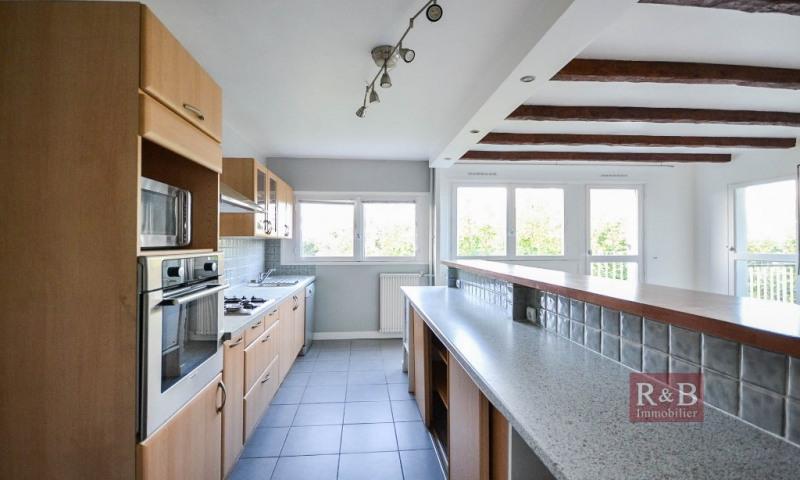 Sale apartment Plaisir 189000€ - Picture 3