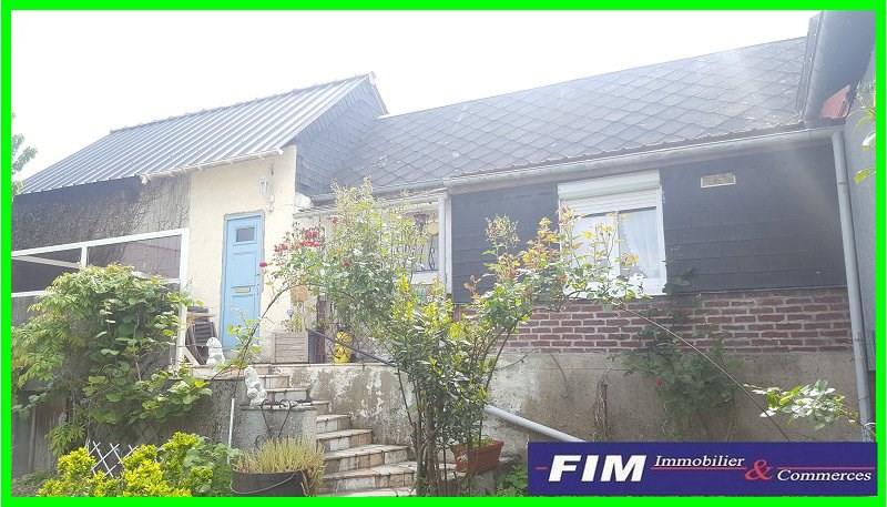 Verkauf haus Axe gamaches / eu 126000€ - Fotografie 1