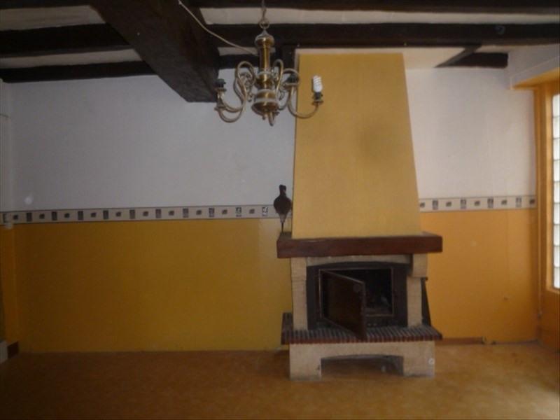 Vente maison / villa St maixent l ecole 65000€ - Photo 2