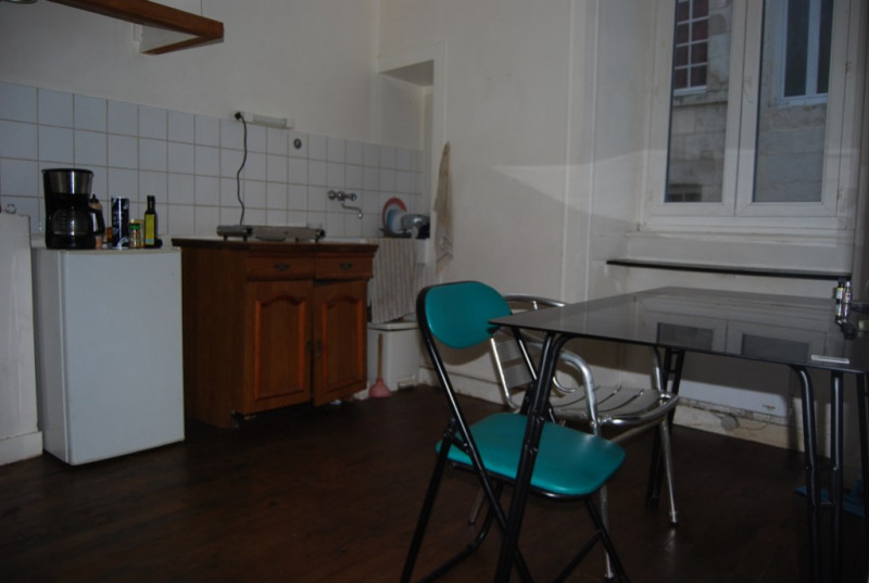 Location appartement La rochelle 400€ CC - Photo 1