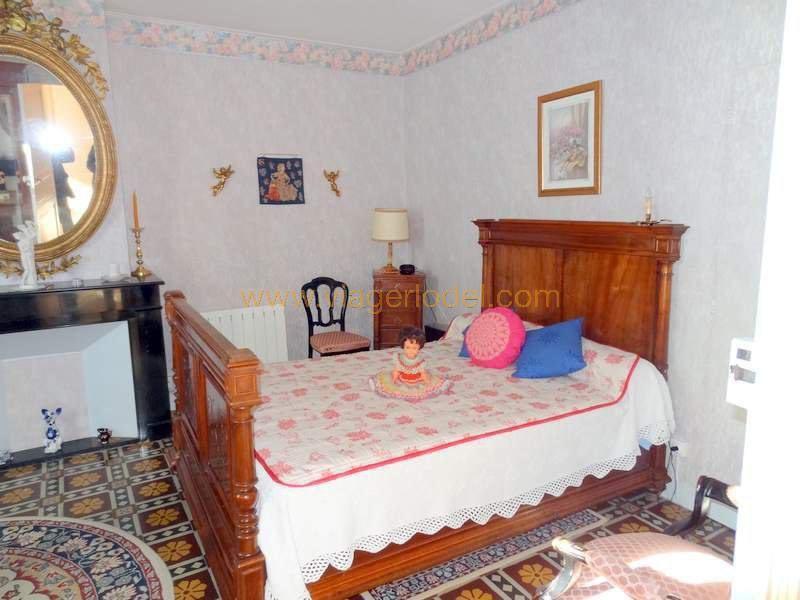 Vendita nell' vitalizio di vita casa Maureilhan 46000€ - Fotografia 8