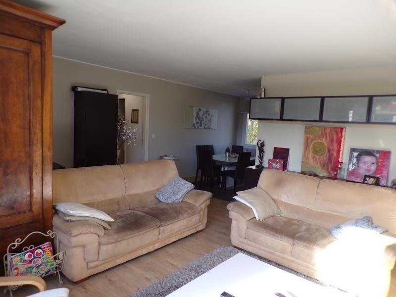 Vendita appartamento Montigny le bretonneux 279000€ - Fotografia 1