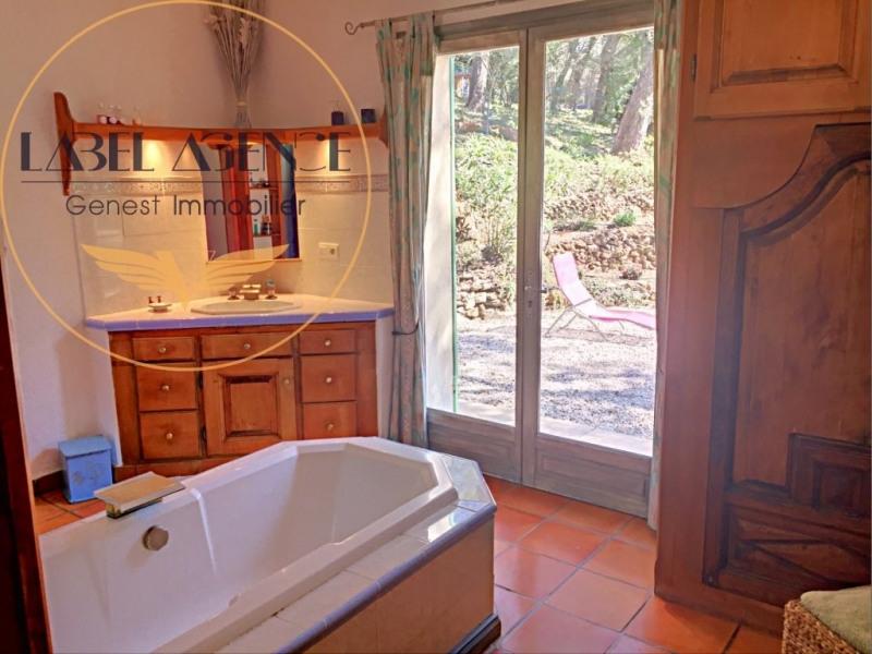 Deluxe sale house / villa La garde freinet 1207500€ - Picture 29