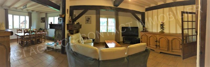 Sale house / villa Mont de marsan 258000€ - Picture 1