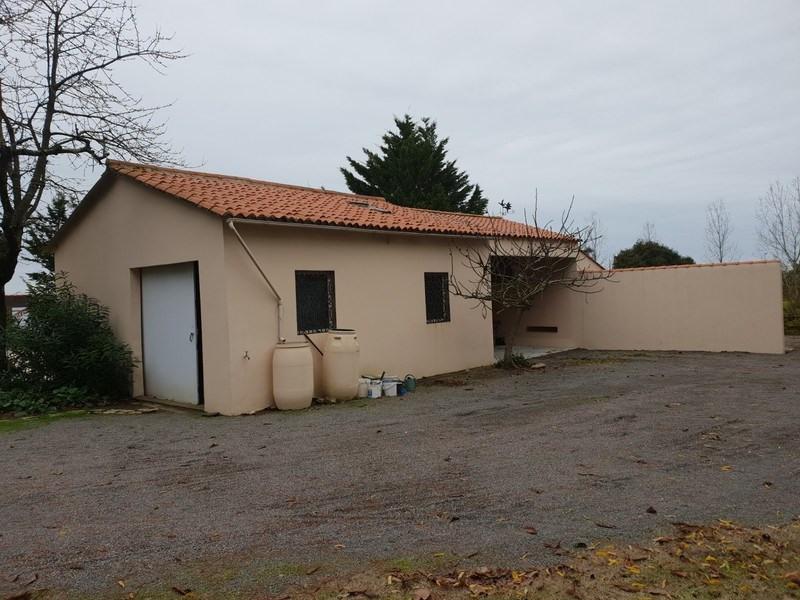 Vente maison / villa Brem-sur-mer 468000€ - Photo 15