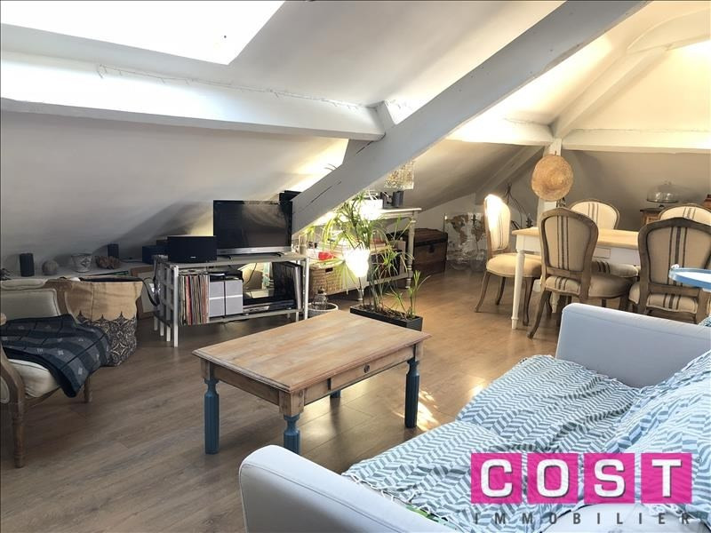 Vente appartement Bois colombes 327 000€ - Photo 2