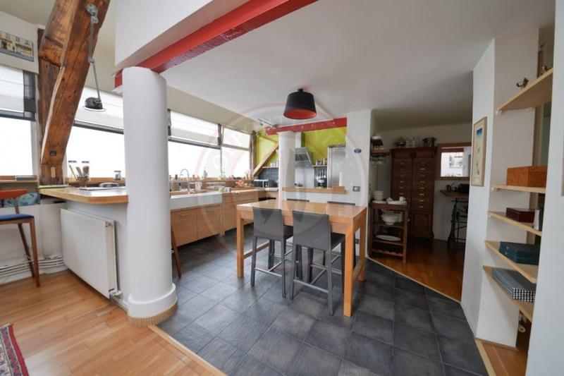Vente de prestige appartement Montreuil 1145000€ - Photo 3