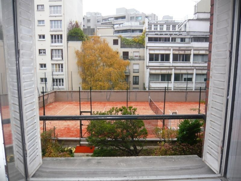 Vente appartement Paris 14ème 835 000€ - Photo 3