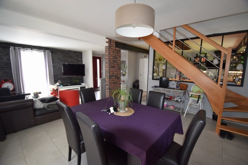 Sale house / villa Canisy 233000€ - Picture 4