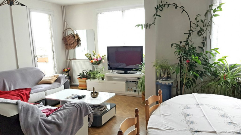Sale apartment Toulouse 149 800€ - Picture 1