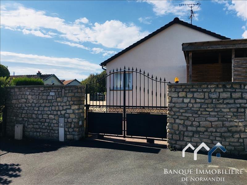 Vente maison / villa Caen 207000€ - Photo 5