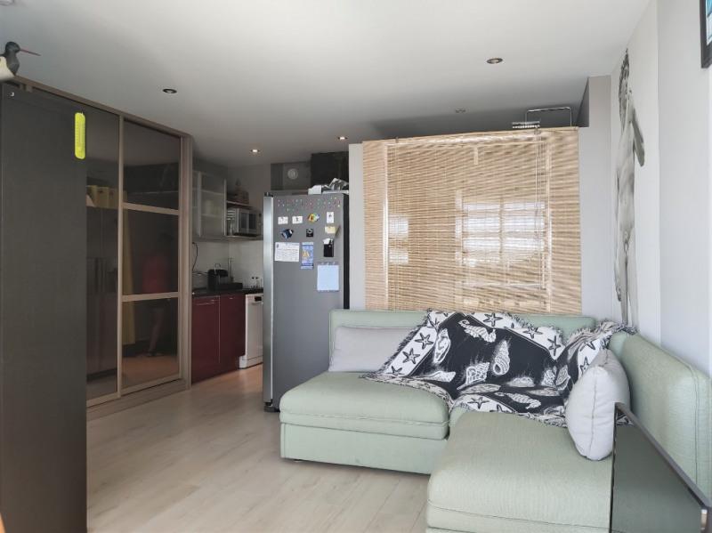 Vente appartement La grande motte 194500€ - Photo 1