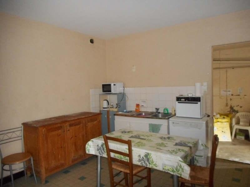 Vente maison / villa Cherveux 70200€ - Photo 2