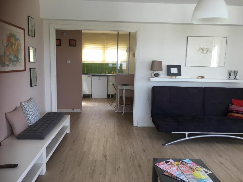 Venta  apartamento Hendaye 155000€ - Fotografía 5