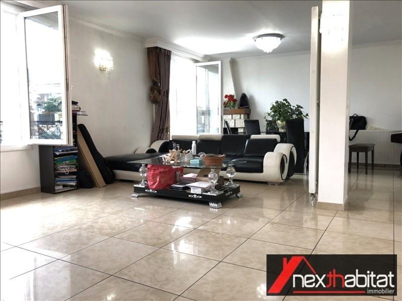 Vente maison / villa Livry gargan 364000€ - Photo 2