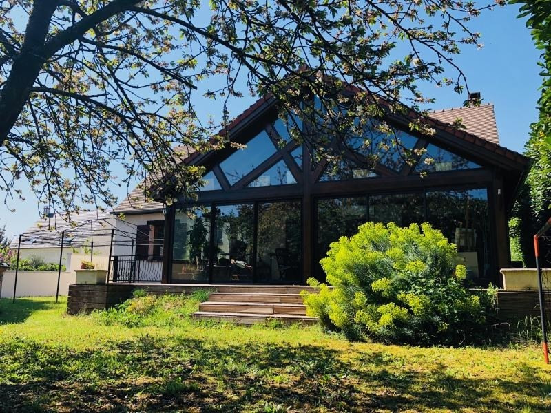 Sale house / villa St leu la foret 584000€ - Picture 7