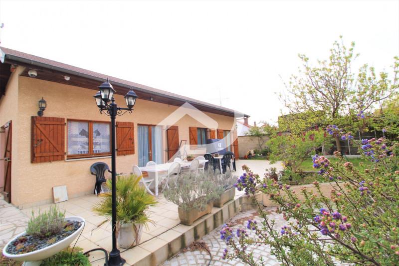 Sale house / villa Eaubonne 535000€ - Picture 2