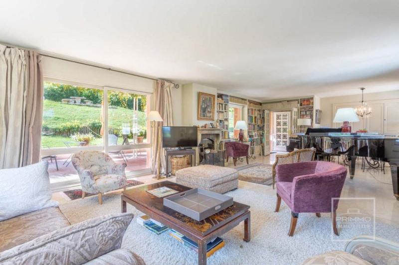 Appartement rez-de-jardin - Caluire Et Cuire 4 pièce (s) 167 m²