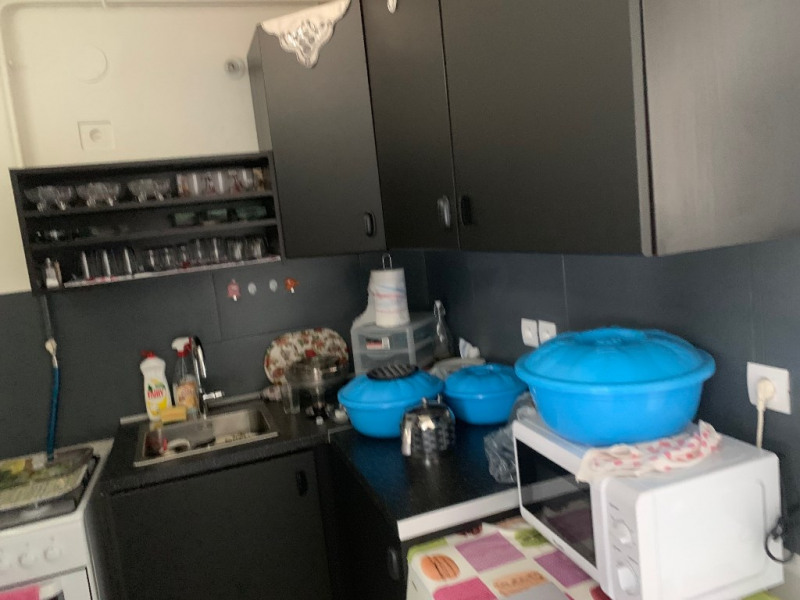 Vente appartement Marseille 45 000€ - Photo 4