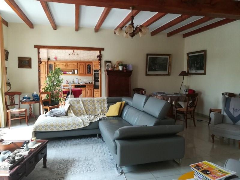 Vente maison / villa St georges des agouts 181900€ - Photo 2