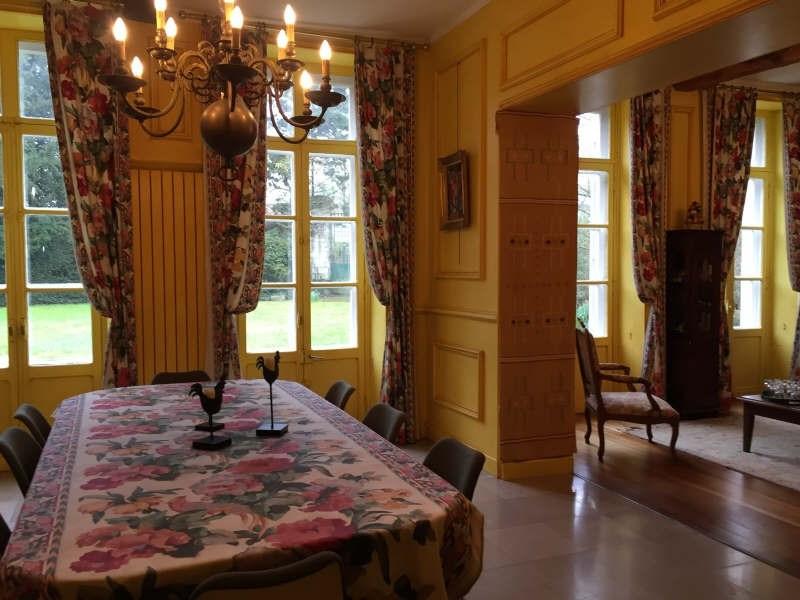 Verkauf von luxusobjekt haus Arras 599000€ - Fotografie 5