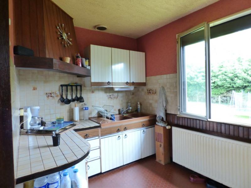 Sale house / villa Les andelys 148000€ - Picture 2