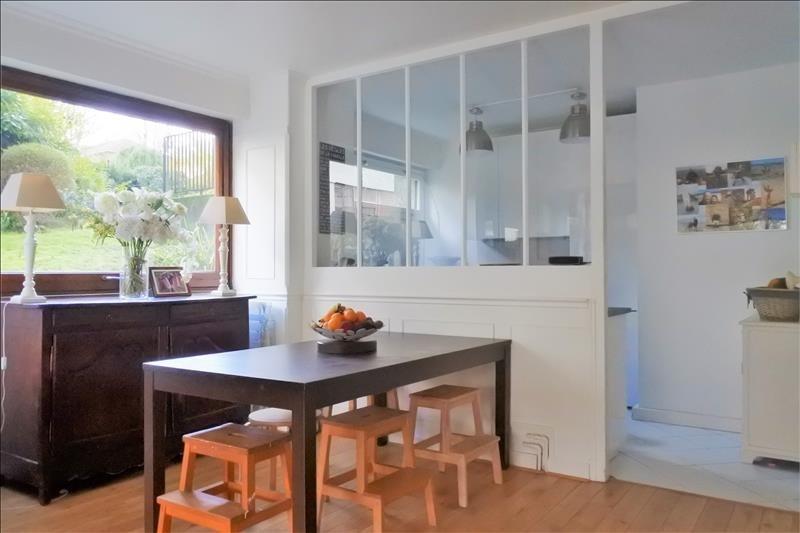 Vente appartement Vaucresson 535000€ - Photo 4
