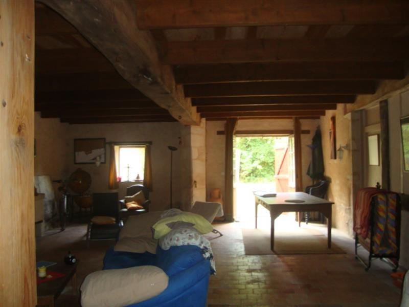 Sale house / villa Villeneuve-la-comtesse 259700€ - Picture 4