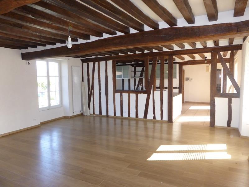 Vente de prestige appartement Lacroix st ouen 310 000€ - Photo 1