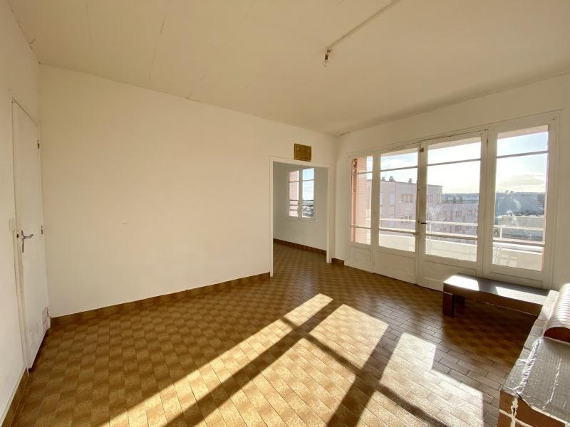 Sale apartment Beziers 51000€ - Picture 1