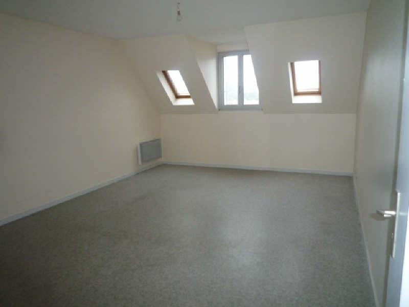 Locação apartamento Yzeure 471€ CC - Fotografia 1