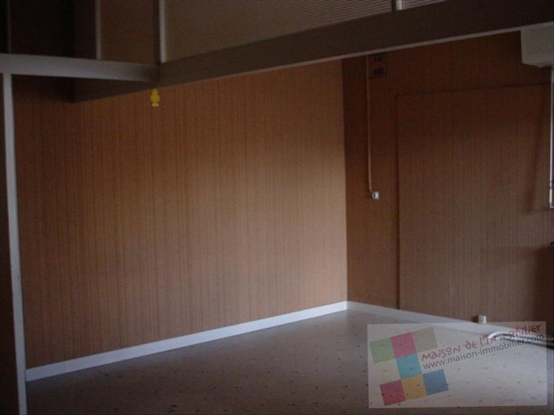 Rental empty room/storage Chateaubernard 300€ HT/HC - Picture 2