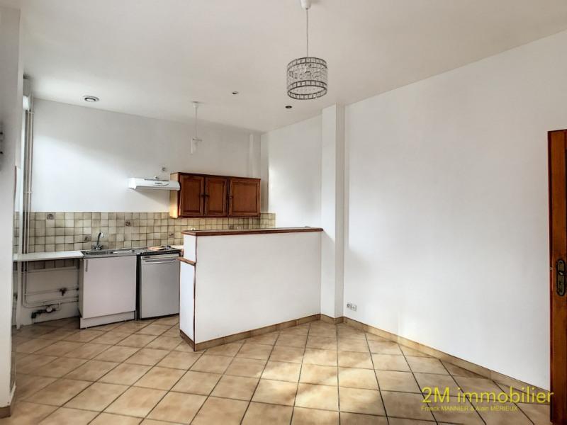 Location appartement Vaux le penil 640€ CC - Photo 3