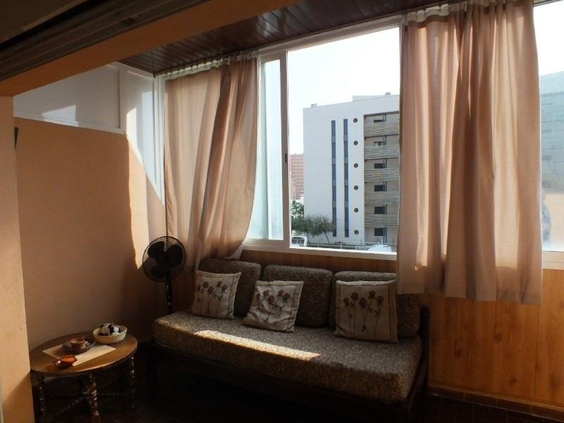Alquiler vacaciones  apartamento Roses, santa-margarita 384€ - Fotografía 4