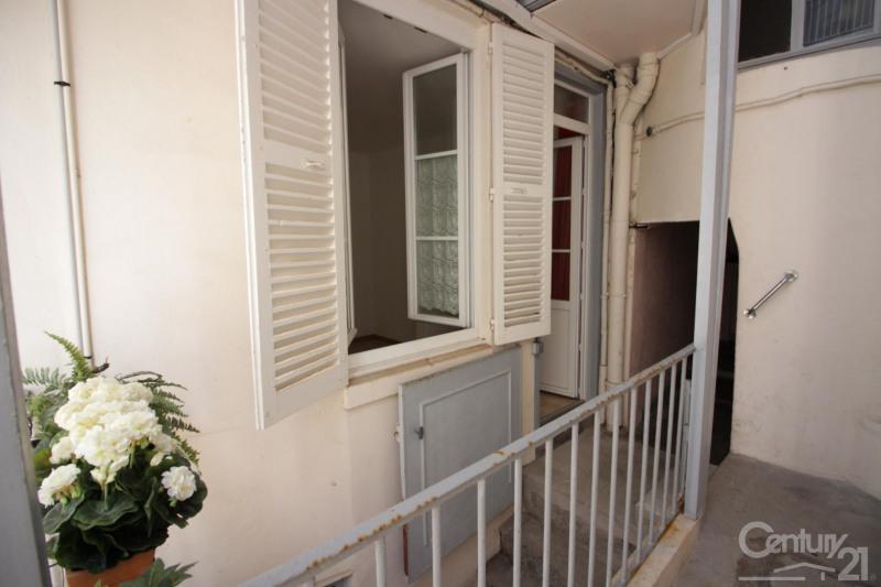 Venta  apartamento Deauville 192000€ - Fotografía 1