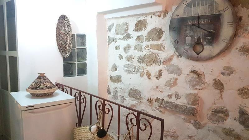 Vente maison / villa Brignoles 135000€ - Photo 3