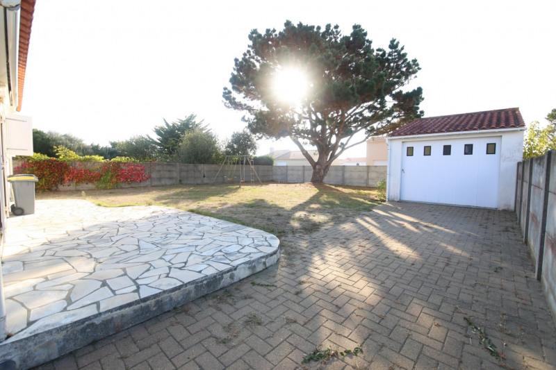 Vente maison / villa St hilaire de riez 277700€ - Photo 4