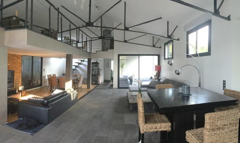 Vente maison / villa Igny 988000€ - Photo 1