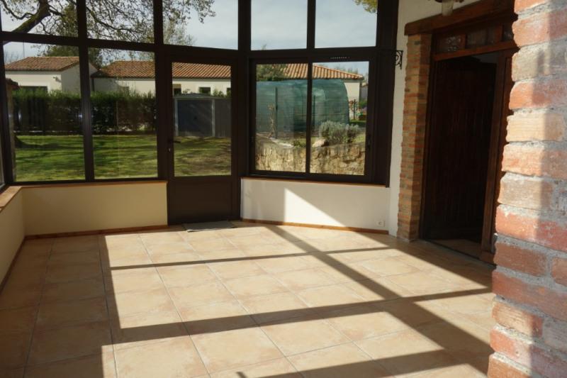 Vente maison / villa Dompierre sur yon 230500€ - Photo 4