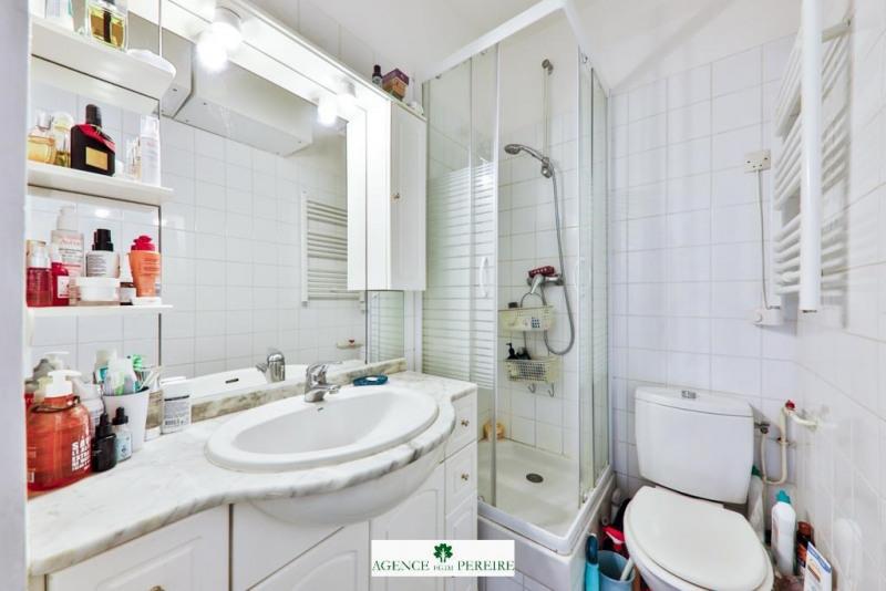 Sale apartment Levallois-perret 349000€ - Picture 11