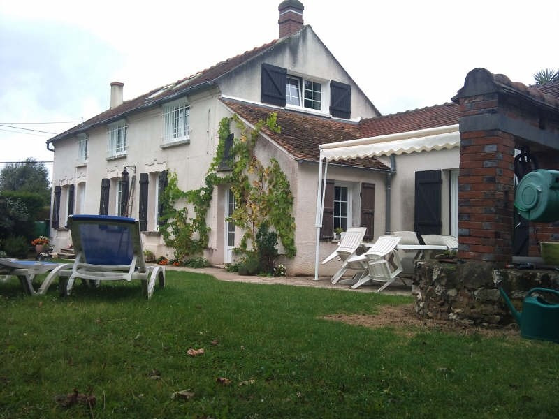 Sale house / villa Le chatelet en brie 230 000€ - Picture 1