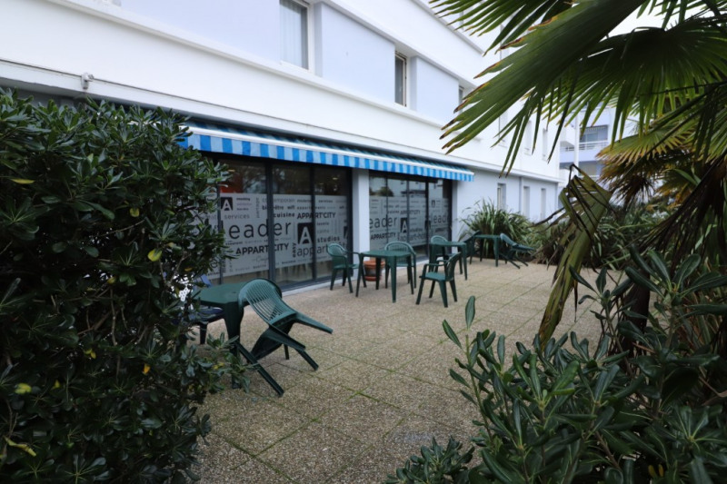 Produit d'investissement appartement Saint nazaire 51 200€ - Photo 1