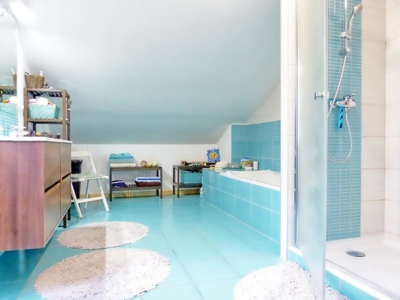 Sale house / villa Scionzier 355000€ - Picture 5