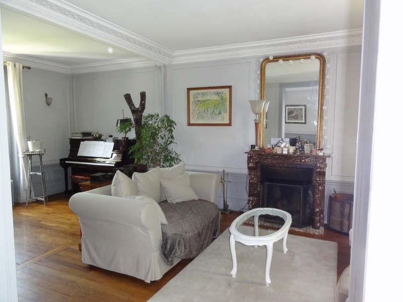 Immobile residenziali di prestigio casa Louveciennes 1265000€ - Fotografia 4